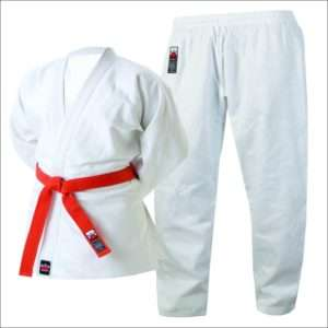 Martial Art Clothing
