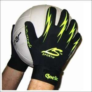 GAA Gloves Senior