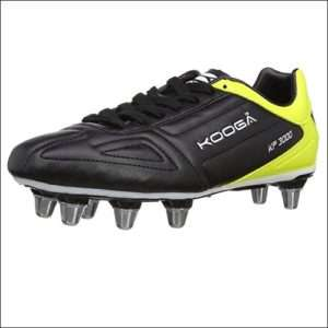 Rugby Boots