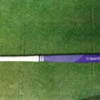 G Sports Purple Hockey Stick Jr