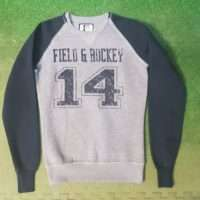 Field & Hockey Sweatshirt Grey