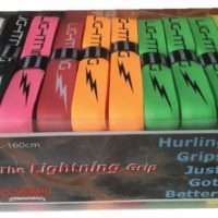 Lee Sports XL Lightning Hurling Grip