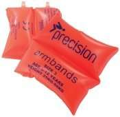 Precision Swim Armbands