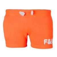 Field & Hockey Hotpants Orange