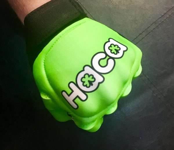 Haca Protective Hockey Glove Left Hand