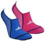 SwimTech Pool Socks Pink