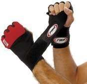 T-Sport Gel Shock Wrap Gloves