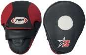 T-Sport Curved Focus Mitts 10""
