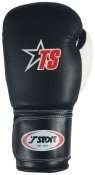 T-Sport Leather Boxing Glove