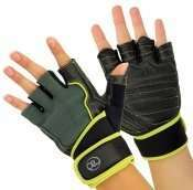Fitness-Mad Weight Training Gloves