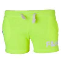 Field & Hockey Hotpants Yellow