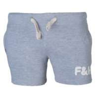Field & Hockey Hotpants Grey