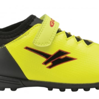 Gola Alpha VX Velcro Football Astro