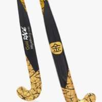 Rage Gold Carbon Hockey Stick