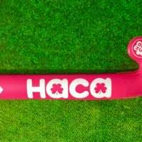 Haca H1 Hockey Stick Pink/Wht