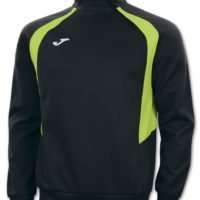 Joma Champion Side Zip Training Top