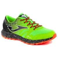 Joma Sima Trail Shoe Yellow
