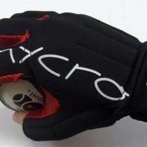 Mycro Short-fingered Right Hand Hurling Glove