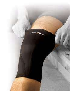 Precision Neoprane Knee Support