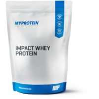 My Protein Impact Whey Protein 250g