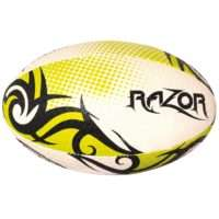 Optimum Razor Rugby Ball