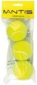 Mantis Trainer Tennis Ball 3 Pack