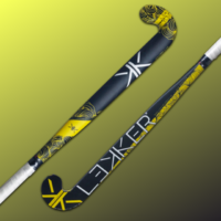 Lekker Tijger Composite Hockey Stick 17/18 season