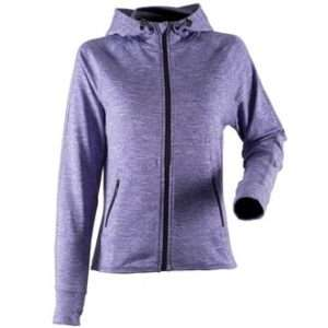 Womens Zips and Hoodies