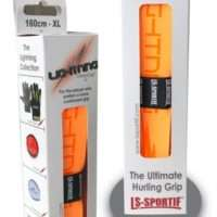 Lee Sports XL Lightning Deep Cushion Grip
